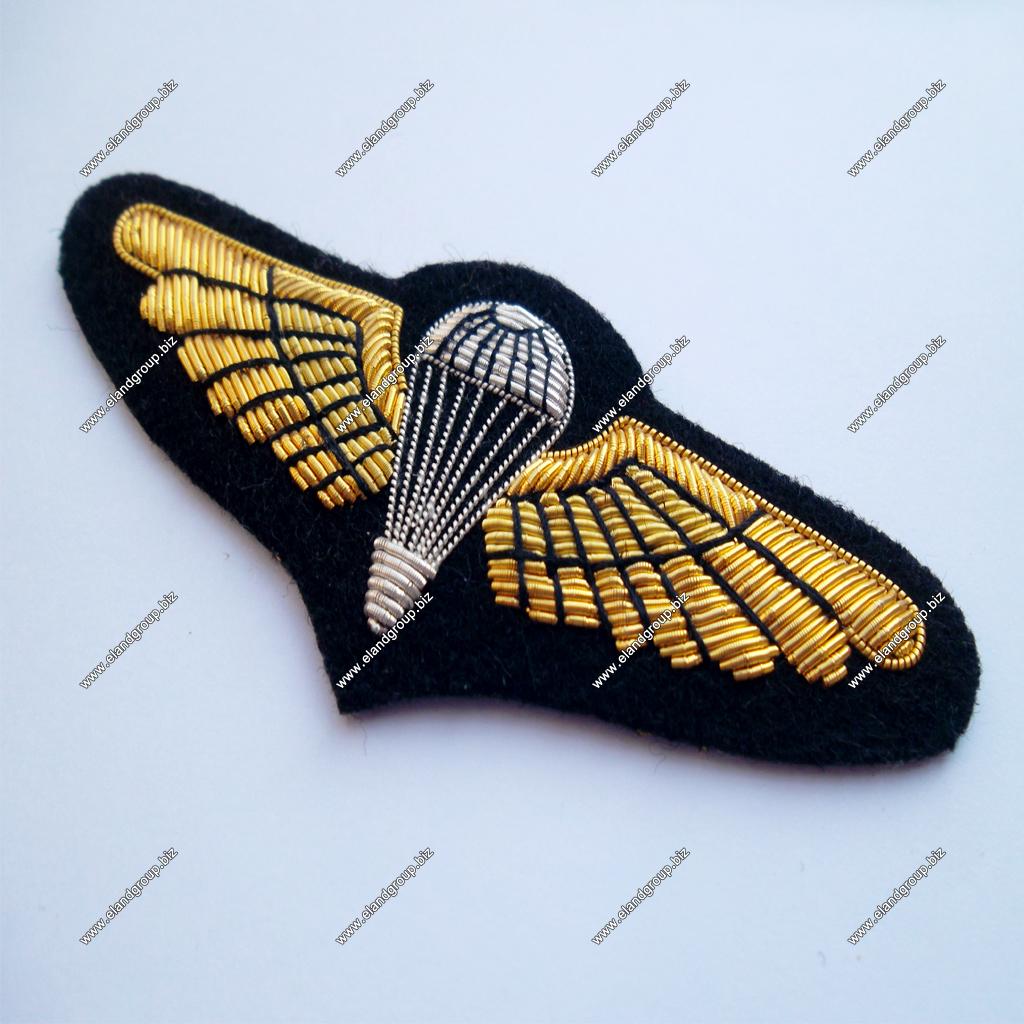 Bullion Wings