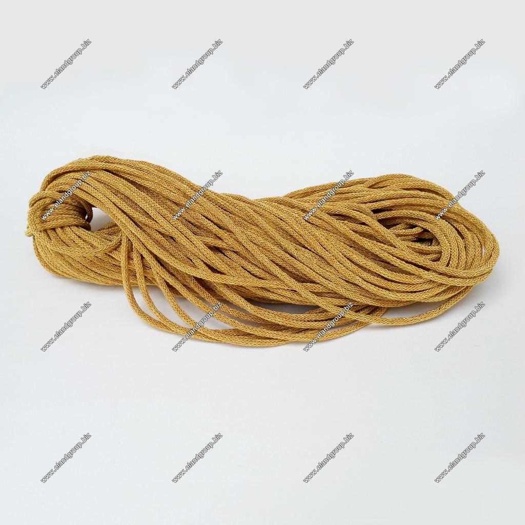 Military Bullion Wire Cords