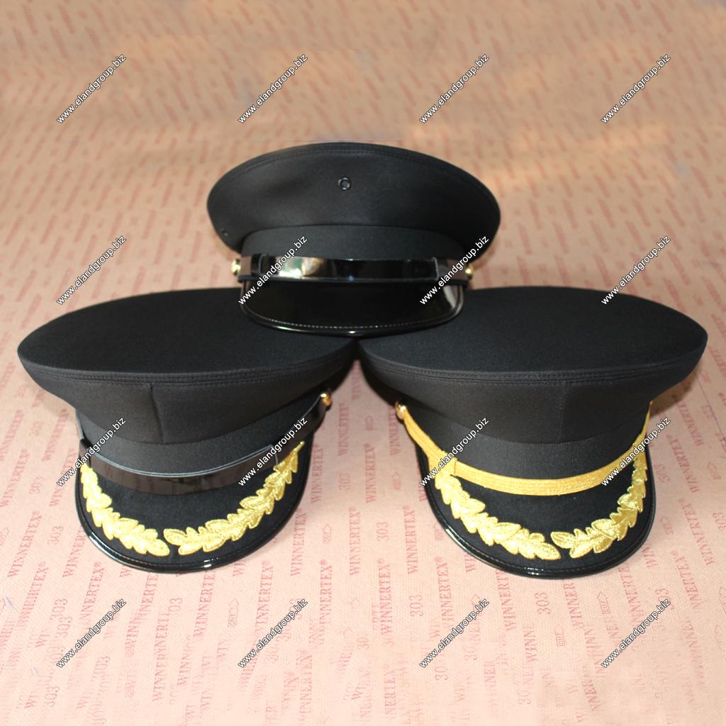 Headwear - Caps & Visors